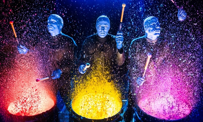 Blue Man Group Tier 1 - Child