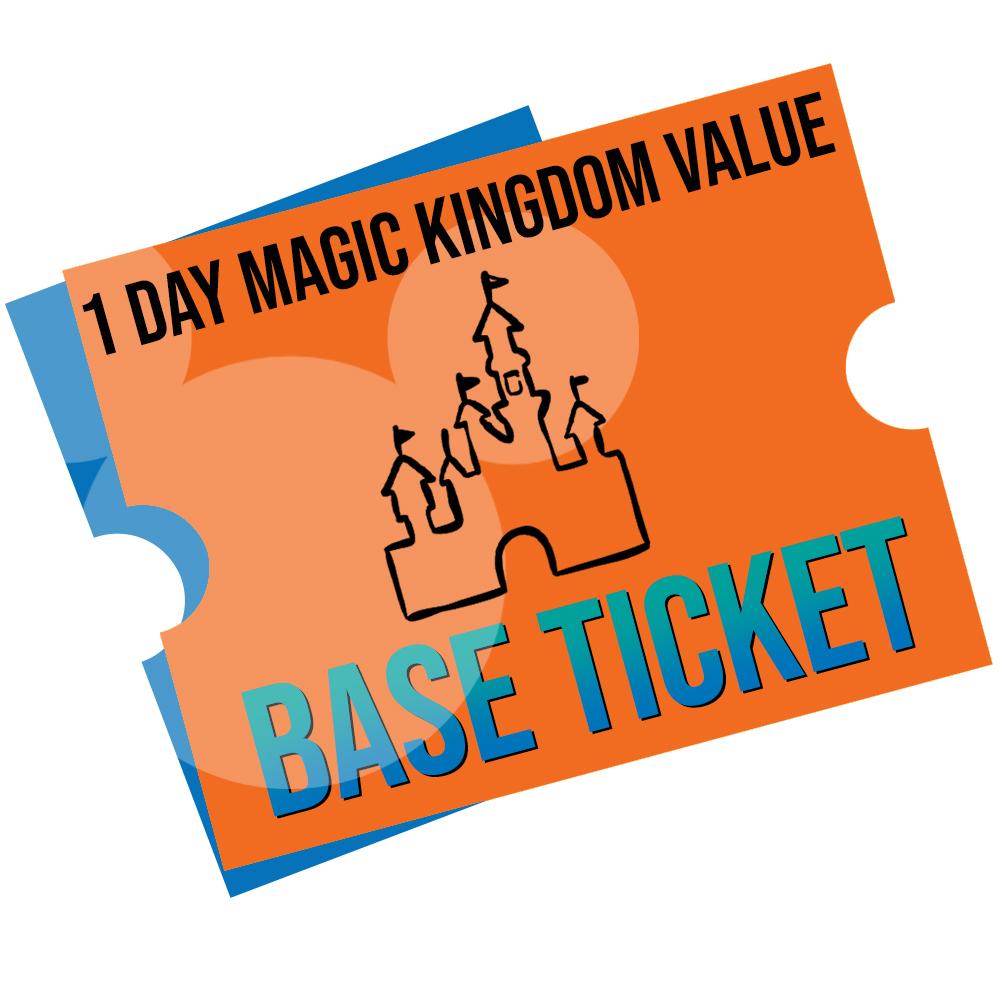 1 Day Magic Your Way Base - Child