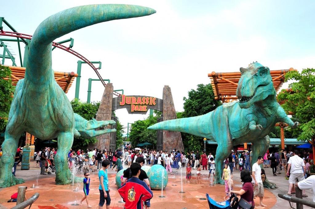 Universal Orlando™ 1 Park 1 Day Base - Child