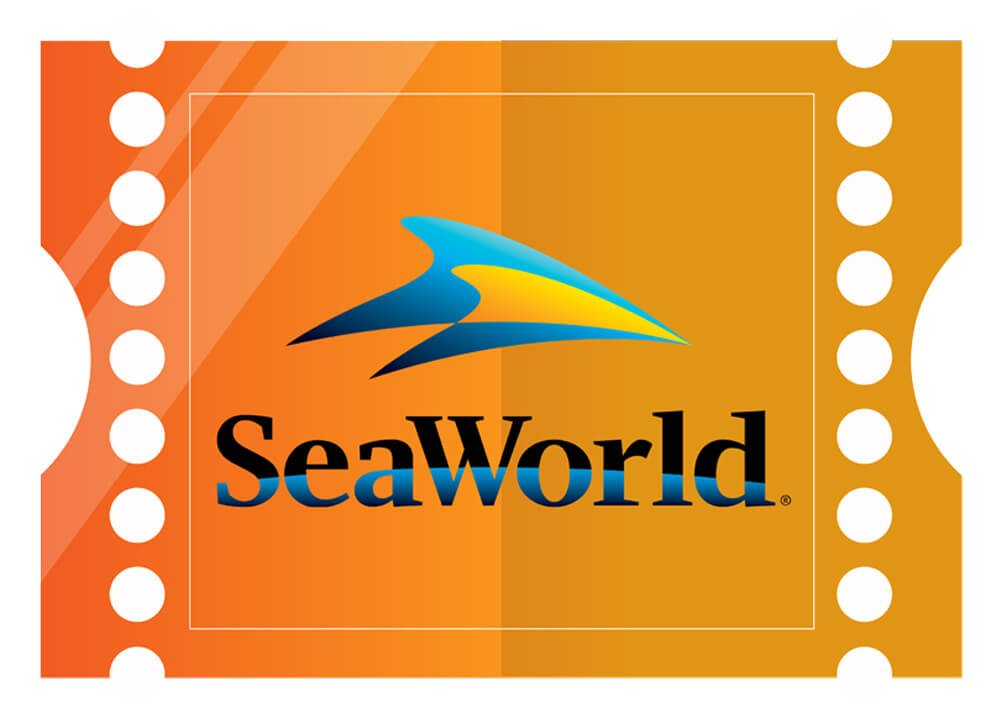 SeaWorld™ Orlando Unlimited Visit Option 14 days